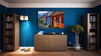 Idealne mieszkanie